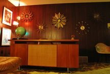 Mid century modern. / Architecture from the 50's, 60's and 70's / by Chelsea Denise