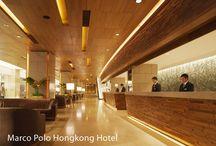 Marco Polo Hotels - Hong Kong / Hong Kong Luxury