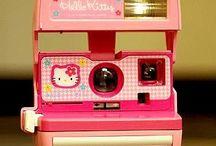 ♡ Hello Kitty  Junkie ♡ / by Sunday Owens Maddox