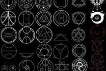Symbols / by Romgert Alvarez