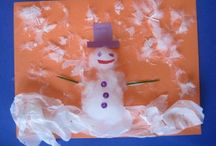 Winter Arts & Crafts