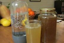 Soda Stream Syrups
