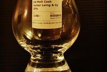 freddeboos.se / Whisky, singlemalt