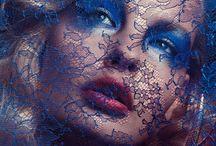 Fashion: Lace / by Roberta Pasciuti
