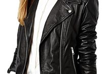 Womens Leather Jacket / MaritimeLeather offers complete range of women's leather clothing. We have different varieties of women's leather jackets including casual and classic leather jackets for general use leather jackets exclusively for sportswomen.  We use top quality  leather for our leather jackets. We are committed to deliver you  top quality leather jackets. Our Stat-of-the-art manufacturing unit is one of the best leather garments manufacturing units  that is the reason you get the same quality leather jackets.