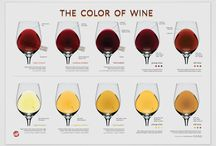 Wine Colors & Colors of Different Wines