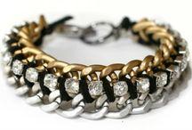 DIY Jewelry / by Kathy H