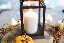 Fall / by Lisa Coker