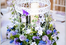 Gemma Balbirnie / Inspiration for a June wedding