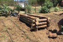 Rustitronco / Hazlo con madera, imaginacion y ganas