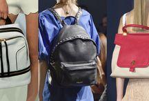 Handbag & Backpack Heaven!