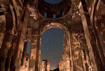 Armenia / by Wander and Ponder