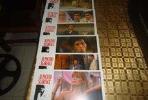 Scarface Box Set Photos / by Lance Ringler