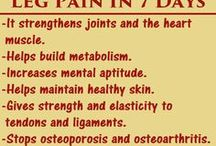 Joint pain remover