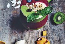Vegan drinks / by Xanele Puren