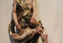 Arte. Escultura
