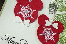 Cards - General / Handmade Greeting Cards / by Crafty Ladies