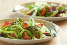 Healthy Dressings, Dips, Spreads and Sauces
