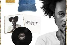 Mixpak『Popcaan』official goods collection. / http://blog.raddlounge.com/?p=40565