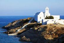 Greece in secret