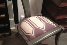 Tuft or not to tuft? - Upholstery