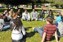 Formación / Enlaces a diversas posibilidades formativas en el ámbito de la Pedagogía y la Educación Social.