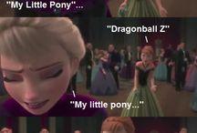 mlp / Disney