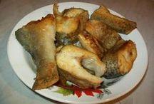 Рыба ,морепродукты
