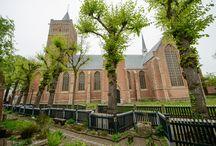Old Jerome Church Noordwijk