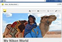 Facebook & Facebook Based Campaigns / Information, innovation and case studies for Facebook and its offerings.