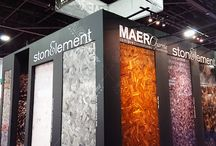 MAER Charme team is at Coverings - The Global Tile & Stone Experience Coverings - Atlanta, May 8-11