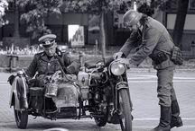 Primul si al doilea Razboi Mondial - WW I AND WW II
