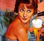 Mothers <3 Beer / We love our moms. So it should only be right that we celebrate them with their own Pinterest board. Why? Because, let's face it: moms who like beer are cool. / by Kegerator.com