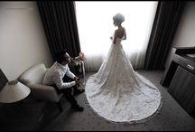 Distance Wedding / Photography