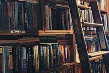 Books/ Reading