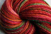 Fils laine cotton