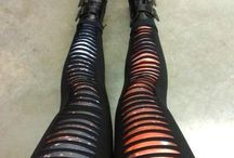 Cool leggings