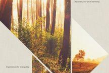 scrap book layouts