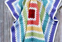 Granny deken