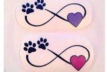 Small cat tattoos