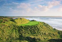 Golf Irland