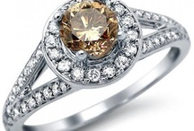 Front Jewelers Brown Diamond Collection