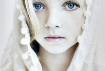 Art Inspo - Faces - Front Facing