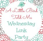 Wednesday Link Up Party