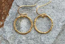 Marlene Hounam jewellery