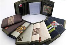 """HEMP WALLETS / HEMPY'S - Made in the USA - Strong Sustainable Solution - Quality Hemp Apparel & Accessories - """"Keeping HEMP fashion alive since 1995"""""""