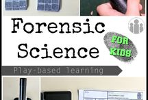 Teaching resources - science