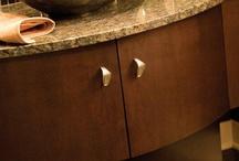 Bathrooms - Flush with idea's!
