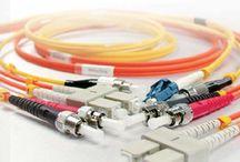 Fibra Optica / Productos relacionados con la Fibra Óptica - Optoelectronica