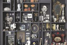 Cabinet de curiosité